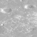 New Evidence Shows Some Moon Surfaces Are Younger Than Originally Thought