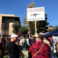At 2nd Amendment Rally, Activists Say They're Fighting For Their Civil Rights