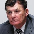 Arizona Legislature Moving On After Stringer Resignation
