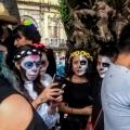 Mexico Celebrates Día de Muertos As The Festivity Grows