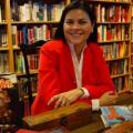 Outlander Author Talks About Her Book And The Hit Series