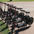 Tempe Adopts Rules For Electric Scooters