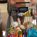 What's In Your Shopping Cart? Arizonans Buy More Fish, Less Dairy