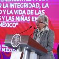 It's International Women's Day — But Not Many Celebrate In Mexico
