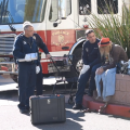 Dementia Training For Phoenix First Responders Comes To Life