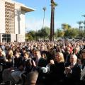 Ducey, Brnovich Hit On Key Subjects During Inauguration Speeches