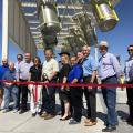 New Mesa Light Rail Expansion Opens