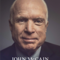JOHN MCCAIN: FOR WHOM THE BELL TOLLS Poster