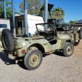 Sounds Of The City: Driving Back In Time With Classic Military Vehicles