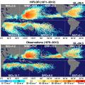 2017 Hurricanes Were Strengthened By Warm Ocean, Climate Change