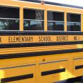 Sounds Of The City: Back To School Means Back On Bus Duty