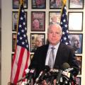 McCain Leaves Legacy, Empty Senate Seat