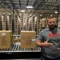 REI Goodyear Distribution Center Recognized For Energy Efficiency