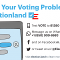 Be A Part Of Electionland!