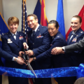 Air Force Nurses Training In Scottsdale