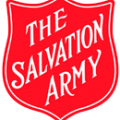 A picture of the Salvation Army logo