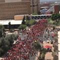 Educators Walk Out In Largest Teacher Strike In Arizona History