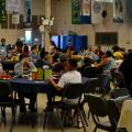 Hundreds Give Thanks On Thanksgiving By Donating Time