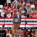 Trump Launches First Ad Campaign Targeting AZ Voters