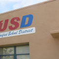 Tucson Unified Schools District office in Tucson