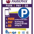City of Phoenix Launches Pay-By-Phone Parking App