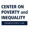 Georgetown Law Center on Poverty and Inequality