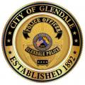 glendale police department logo