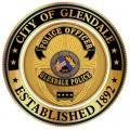 glendale police department logo