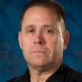 Phoenix Police Department Honors Commander Killed In The Line Of Duty
