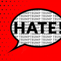 FBI: More Hate Crimes Since President Trump Took Office
