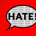 FBI: More Hate Crimes Since President Trump Took Office
