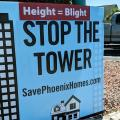height is blight poster
