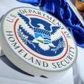Worker Morale At Homeland Security Climbs, But Not Everywhere