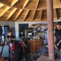 Navajo Metal Band Produces Album With Metallica Producer