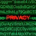 internet privacy file art
