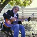 Jon Rauhouse: Tiny Desert Concert