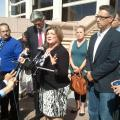 County Supervisor on Thomas: Justice has been served
