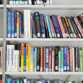 What Some Valley Libraries Do With Overflow Books