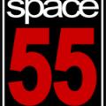 Space 55 logo