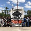 LUCHA Protests, Calling For Criminal Justice Reform