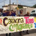 12 Transgender Women From Central America And Mexico Seek Asylum In U.S.