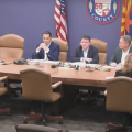 Board Of Supervisors Votes To Uphold Assessor Petersens Suspension