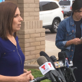 McSally Wants To Reform How Military Deals With Assault