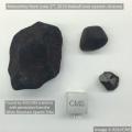 metorite found in Arizona