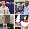 Mexico's Presidential Hopefuls Find Common Rival