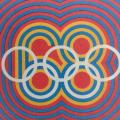 Mexico 68 Olympics Design Is Still Revered, Disputed