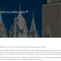LDS Community Responds To Sexual Misconduct Allegation