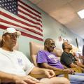 Veteran Stories: Disability benefits can be the difference between a roof and the street