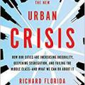 The New Urban Crisis book