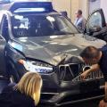 Self-Driving Uber Crash The Subject Of Federal Meeting Next Week